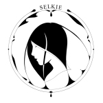sel·kie also sil·kie (slk)  A creature or spirit in Scottish and Irish folklore that has the form of a seal but can also assume human form.